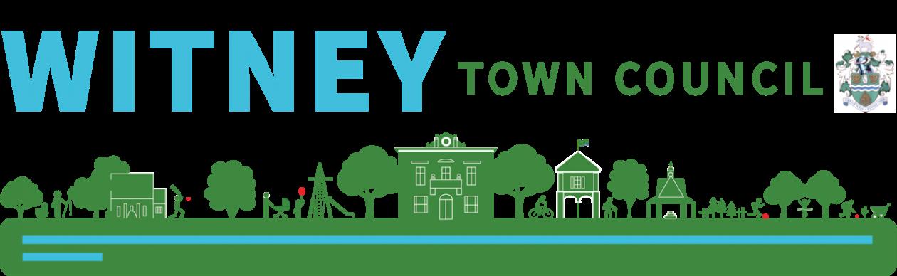 Witney TC new logo
